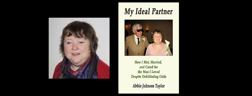 Conversations With Colleen: Meet Author, Abbie JohnsonTaylor