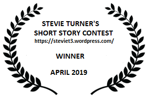 SHORT STORY LAUREL APRIL 2019