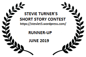 SHORT STORY LAUREL RUNNER UP JUNE 2019
