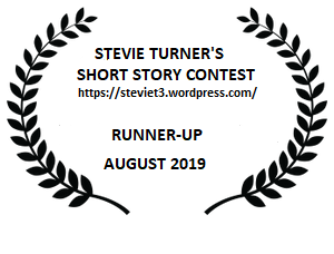 Short Story Runner up Aug 19