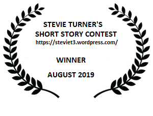 Short Story Winner Aug 19