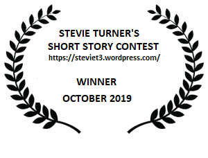 Short Story Winner October 2019